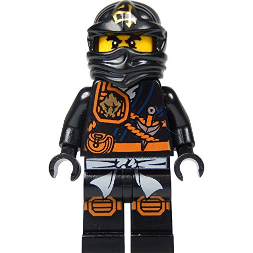 Other Action Figures - LEGO® Ninjago Minifigure - Cole ...