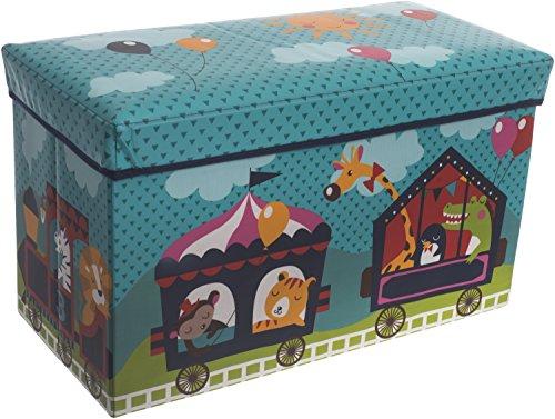 *Bieco 04000564 – Stauboxen und Sitzbanken*