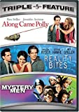 Along Came Polly / Reality Bites / Mystery Men [Import italien]
