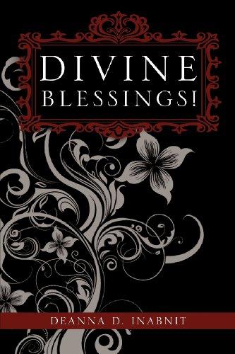 Divine Blessings!