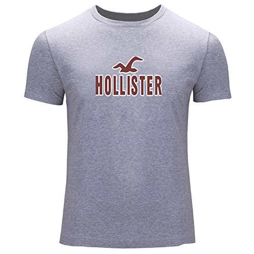 Hollister Printed For Men's T-shirt Tee Outl