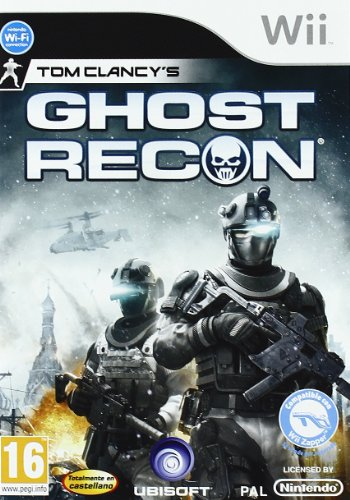 Ghost Recon [Spanisch Import]