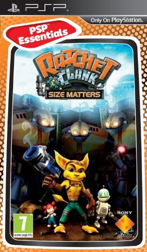 sony-psp-ratchet-clank-size-matters-psp-essentials
