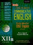 Revised Oxford Communicative English Resource Book: Class XII