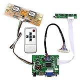Scheda di controllo LCD ingresso HDMI VGA 2AV Auido per 17' M170EG02 LTM170E5 19' HSD190ME13 Schermo LCD M190EN01 1280x1024 30Pins LCD
