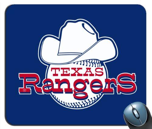 Custom Texas Rangers 20Mauspad G4215 Texas Rangers Fall