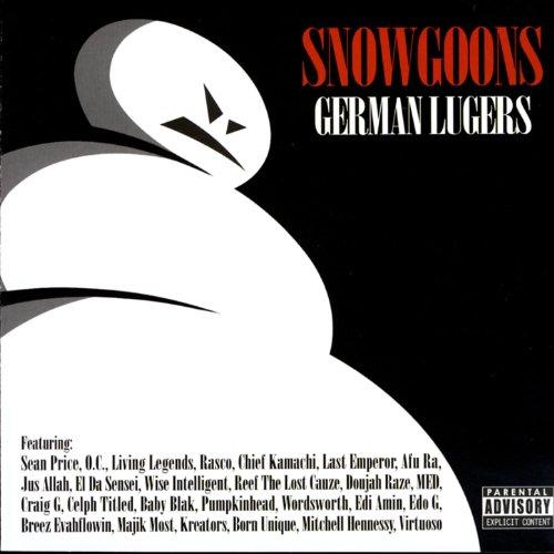 German Lugers [Explicit]