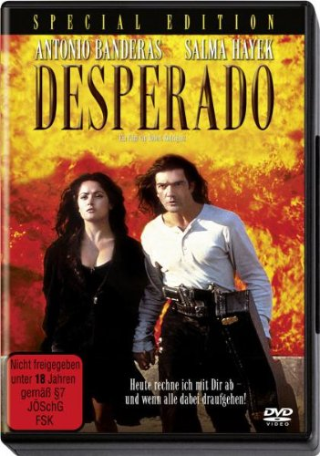 Bild von Desperado [Special Edition]