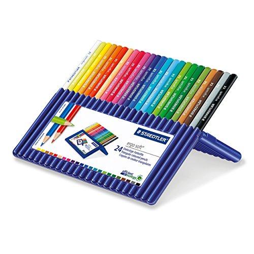 staedtler-ergo-soft-157-sb24-caja-de-lapices-de-color-es-24-unidades