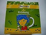 Jacobs Krönung - 10. Tassen Edition - Motiv