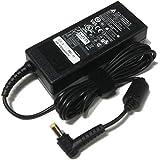 Delta ADP-65JH DB I9U2 - Cargador adaptador de alimentación para portátil compatible con Acer Aspire 5735 5735Z 5738 5920 5320 5330 5532