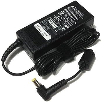 AC Adaptateur secteur pourAcer Aspire E1 (Tous les modèles) Inc. E1-571 E1-531 Serieschargeur ordinateur portable, adaptateur, alimentation(avec garantie 12 mois et câble d'alimentation européen)