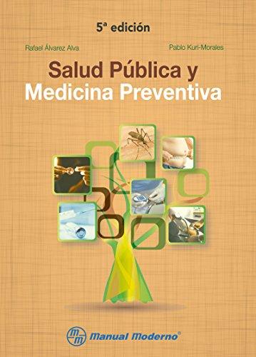 Salud Pública y medicina preventiva eBook: Álvarez Alva,Rafael ...