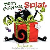 Merry Christmas, Splat (Splat the Cat)