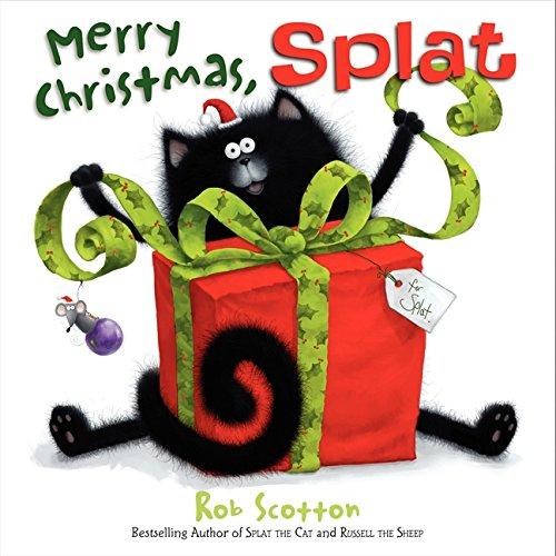 Merry Christmas, Splat (Splat the Cat) por Rob Scotton