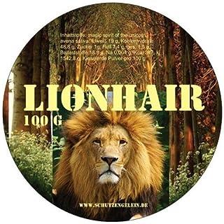 Produkte Haarausfall, Lionhair, Haare kräftigen