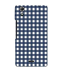 ifasho Designer Back Case Cover for Micromax Canvas Selfie 2 Q340 (Cars Dictionary.Com Topless)