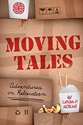 Moving Tales: Adventures in Relocaton