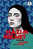 Scarica Libro Poesie d amore e di lotta (PDF,EPUB,MOBI) Online Italiano Gratis