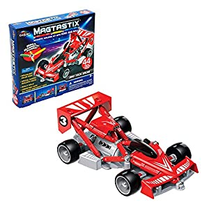 Cra-Z-Art - Juego de construcción coche fórmula 1 Magtastix (85335)