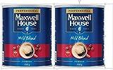 Maxwell House 2 x 750g Mild Roast