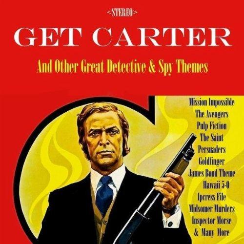 Get Carter (3:19) (Tv-moderatoren)