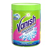 Vanish Extra Hygiene Oxi Action Pulver, 1er Pack (1 x 1 kg)