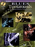 Blues Turnarounds: A compendium of Patterns & Phrases for Guitar