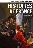 Histoires de France (Dossier N.8083)