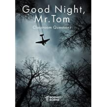 Good Night, Mr. Tom Classroom Questions (English Edition)