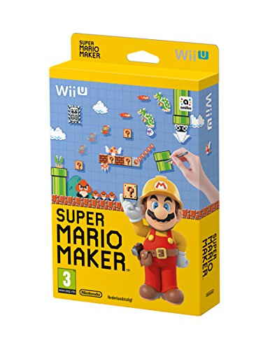 Games - Super Mario Maker (1 Games)
