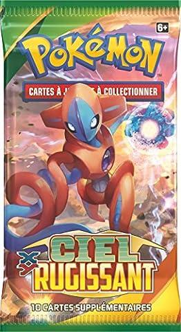 Pokémon - Poxy602 - Jeu De Cartes - Booster -