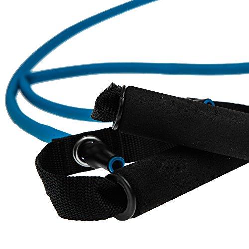 Zoom IMG-1 elastico per esercizi ad elevata