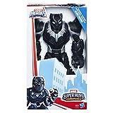 Playskool Heroes e0558el2Marvel Super Hero Abenteuer mech Armor Black Panther
