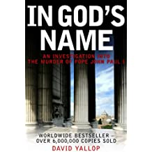In God's Name (English Edition)