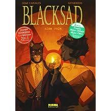 Blacksad alma roja/ Blacksad Red Soul by Juan Diaz Canales (December 08,2006)