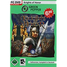 Knights of Honor [Green Pepper]
