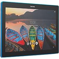 """Lenovo Tab X103F Tablette Tactile 10"""" Noir Ardoise ( 2 Go de RAM, SSD 16 Go, Android 6.0, WiFi, Bluetooth)"""