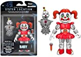 FunKo Articulated Action Figure:...