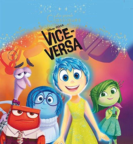 VICE-VERSA - Les Grands Classiques Disney