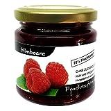 Xylit Fruchtaufstrich'Himbeere' ohne Zuckerzusatz, nur mit Xylit gesüßt, 70% Fruchtanteil (mehr als...