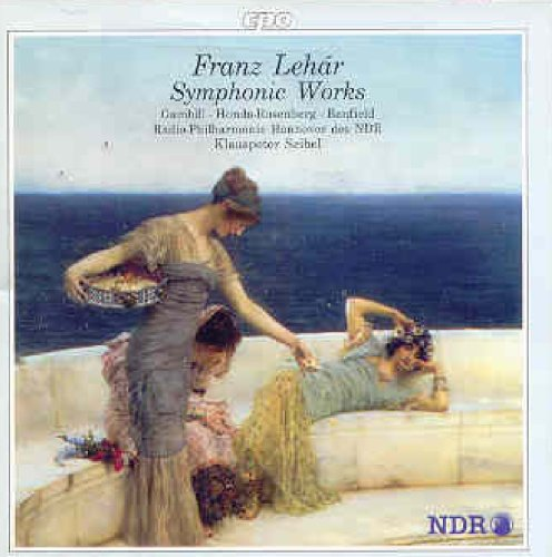lehar-symphonic-works