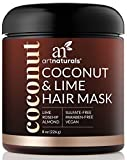 ArtNaturals Natureine Kokos-Limone Haarkur - - Coconut & LIme Hair