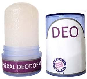 Crystal Alum 100% Natural Deodorant stick 120gm