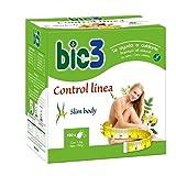 Bio 3 Control Línea 100 Saquitos de Bio 3