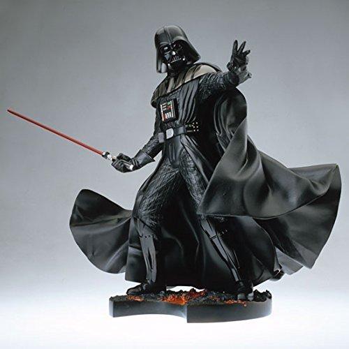 Darth Vader Episode 3 Snap Fit ()