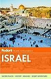 Fodor's Israel, 9th Edition