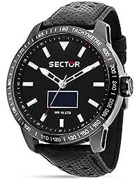 Sector Herren-Armbanduhr R3251575010