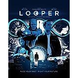 Looper Steelbook