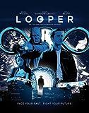 Looper Steelbook (Limited Edition) [Blu-ray]